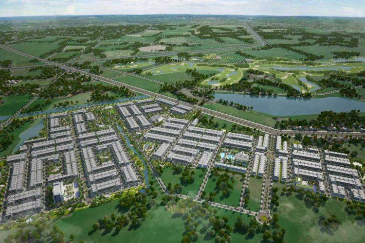 Những lý do giúp Khu nghỉ dưỡng West Lakes Golf & Villas – Tân Mỹ có khả năng sinh lời cao