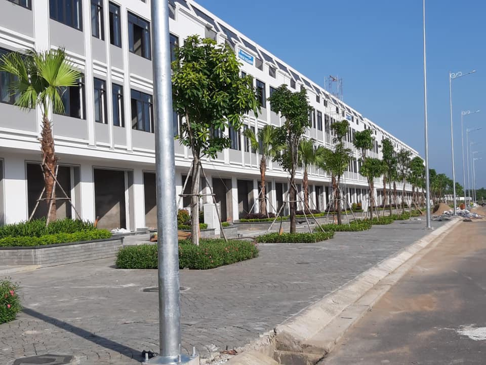 Lavilla green city 2