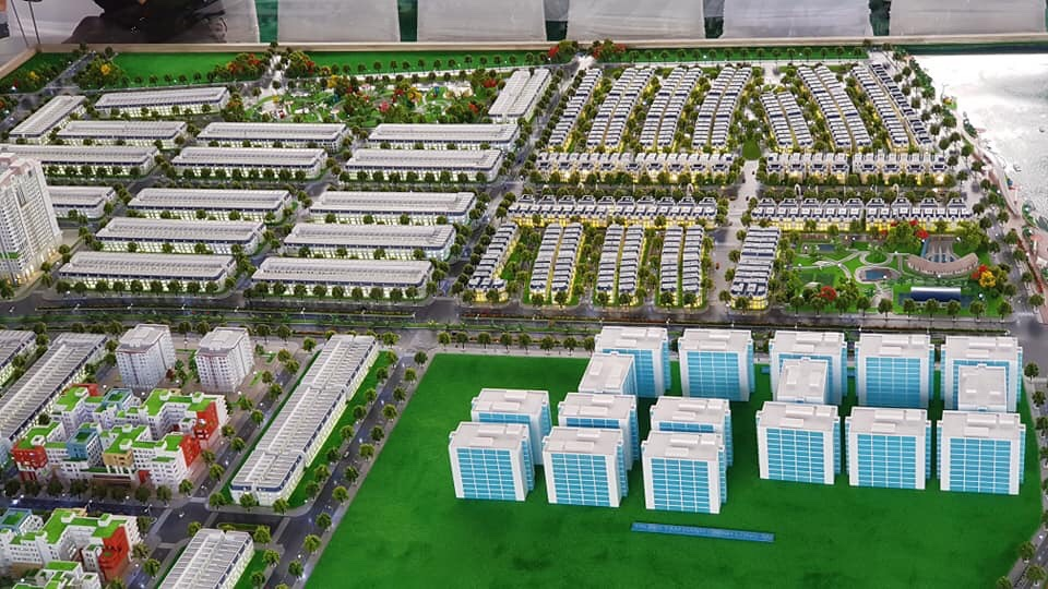 Lavilla green city 3