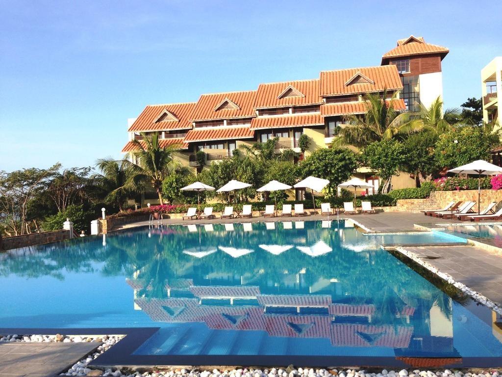 Cơ hội đầu tư vào The Vista Beach Resort & Spa Bình Thuận 1