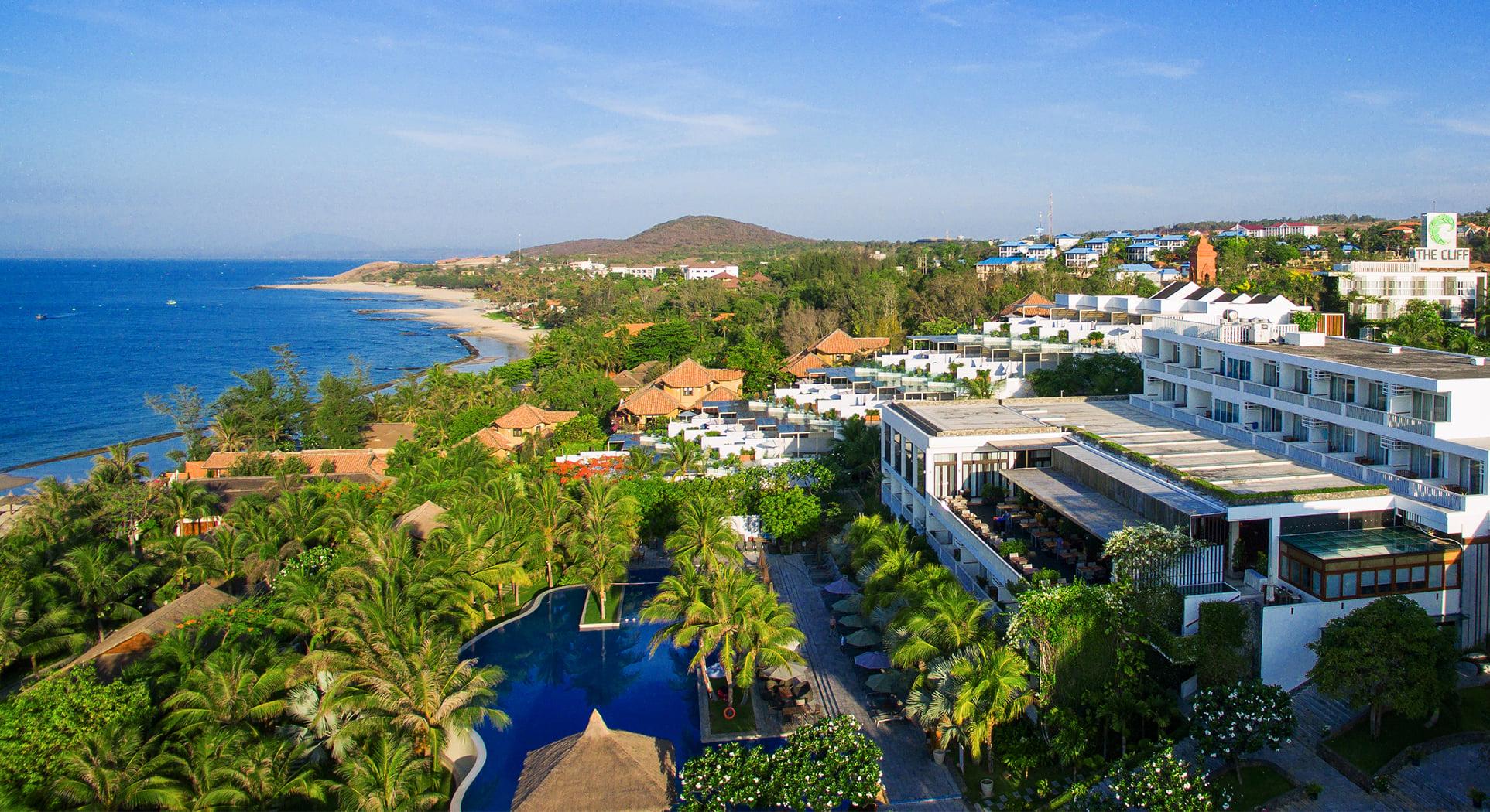 Đầu tư The Vista Beach Resort & Spa Bình Thuận 1