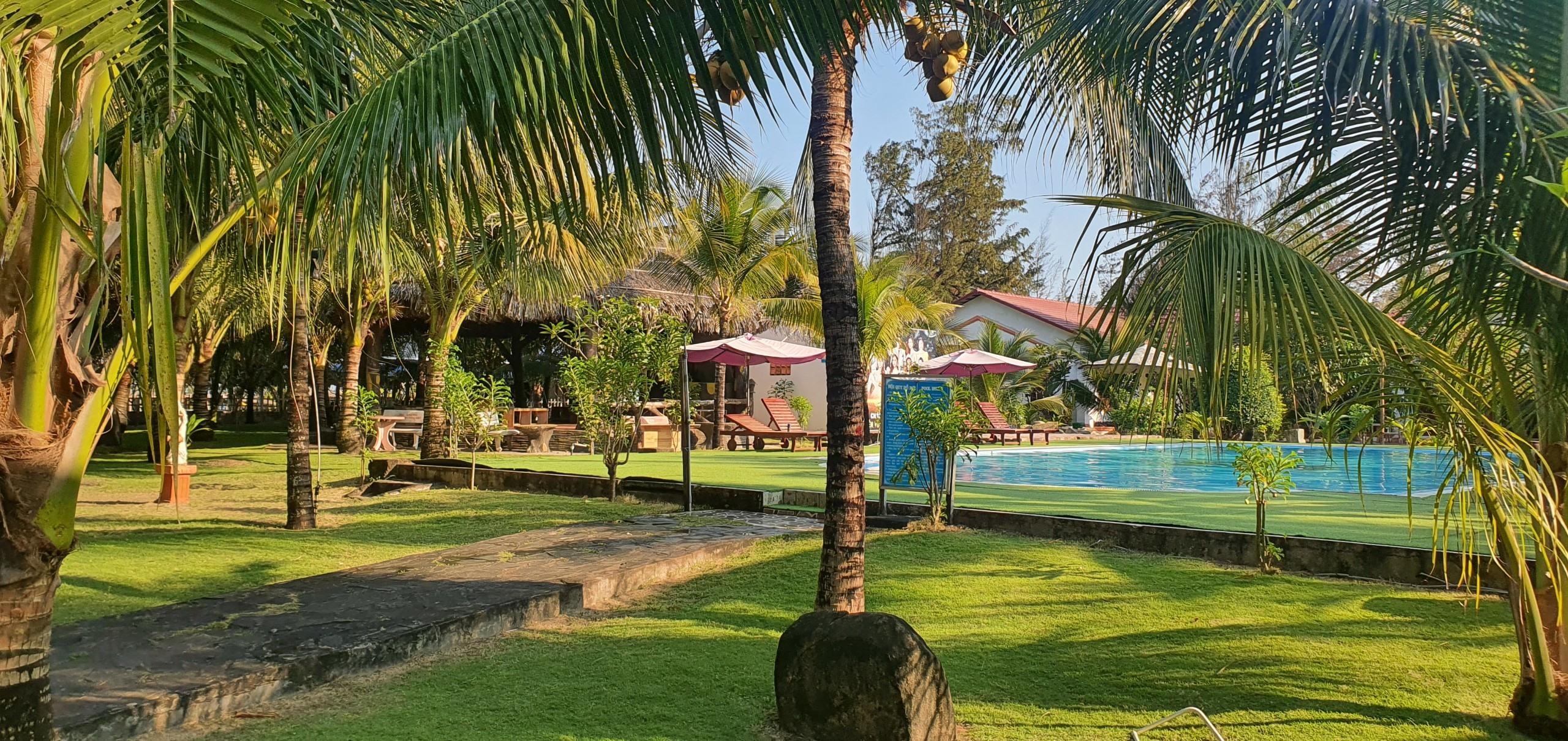 Đầu tư The Vista Beach Resort & Spa Bình Thuận 3